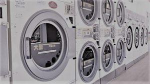 laundry-mono
